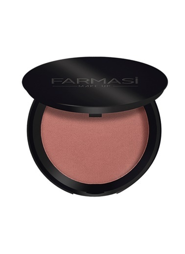 Farmasi Tender Blush On Allık 07-5Gr Renksiz